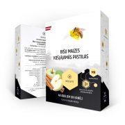 Bee Bite, bišu maizes pastilas ar ābolu un kanēļa garšu, 150g