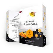 Bee Bite, bišu maizes pastilas ar smiltsērkšķu garšu, 150g