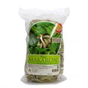 Siera ražotnes mājas makaroni ar spinātiem, 400g caurspīdīgā paciņā