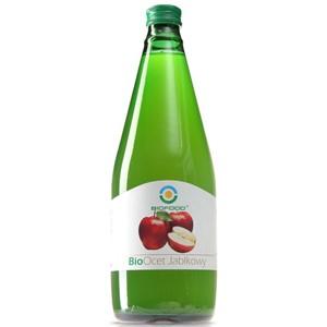 Nefiltŗēts ābolu sidra etiķis, 700ml