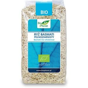 Pilngraudu basmati rīsi, 500g