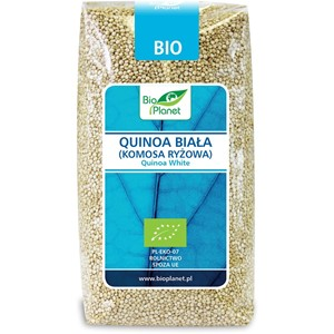 Gaišās kvinojas sēklas, 500g