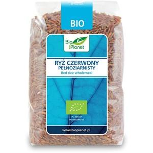Sarkanie graudu rīsi, 400g