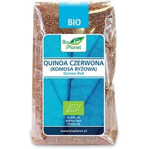 Sarkanās kvinojas sēklas, 500g
