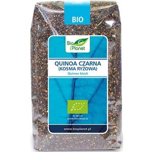 Melnās kvinojas sēklas, 500g