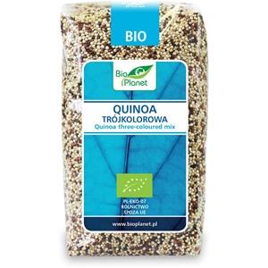 Trīskrāsu kvinojas maisījums, 500g
