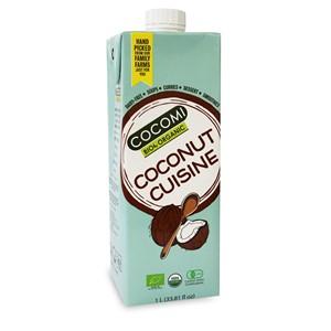 kokosriekstu piens cocomi