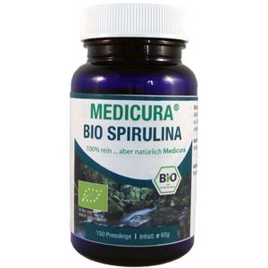 spirulina tabletes medicura