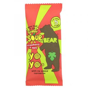 bear yoyo končas