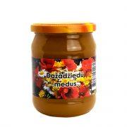 Blūms, dažādu ziedu medus, 700g burciņā