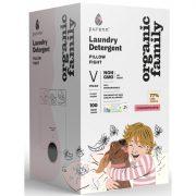 Purenn veļas mazgāšanas līdzeklis bez smaržvielām Sensitive 3l baltā kastē