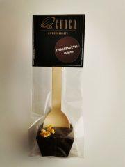 Choco šokolāde, Ziemassvētku šokolādes dzēriens, 50g