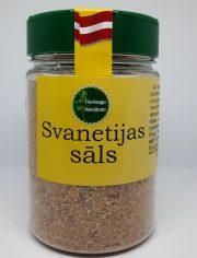 Garšaugu maisījumi, Svanetijas sāls