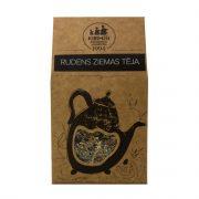 Kurmīši Z/S, rudens-ziemas tēja, 40g
