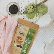 Richberry miltu maisījums mafinu pagatavošanai