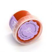 Putukrējums, oranžs plastilīns, 150g