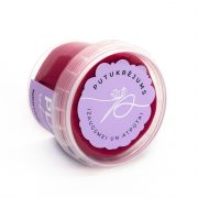 Putukrējums, spilgti rozā plastilīns, 150g