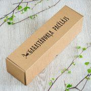 """Dāvanu kaste, """"Garastāvokļa pacēlājs"""", (85x85x328mm)"""