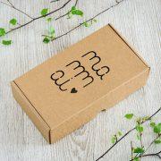 "Dāvanu kaste, ""Mammai"", (230x127x60mm)"