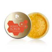 Yani cosmetics medus skrubis greipfrūts 250 g