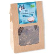 Max Bakery, rudzu maizes grauzdiņi ar jūras sāli, BIO, 190g