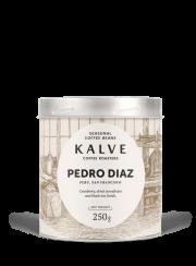 Kalve coffee, Pedro Diaz kafijas pupiņas, 250g