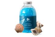 Yani Cosmetics, dabīgs jūras sāls ar jūras svaiguma notīm, 500g