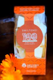 Amberfarm, smiltsērkšķu putota konfekte marshmellow, 100g