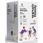 Purenn veļas mazgāšanas līdzeklis ar lavandu un avenēm 3l baltā kastē