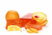 Yani Cosmetics ziepes ar apelsīnu aromātu