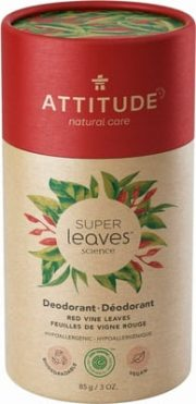 Attitude, dezodorants red vine, 85g