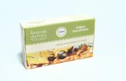 Karameļu darbnīca karameles ingvera un medus 90 g zaļganā kastītē