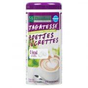 Damhert saldinātājs tabletēs zaļi-violetā paciņā