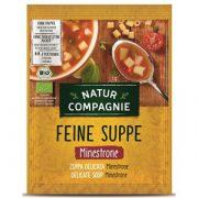 Natur compagnie minestrone zupa 50 g dzeltenā paciņā