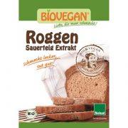 Bio vegan rudzu maizes ieraugs 30 g