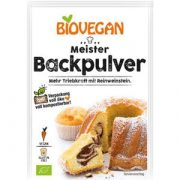 Bio Vegan cepamais pulveris 51 g