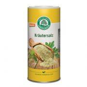 Lebensbaum garšvielu sāls 200 g beramā traukā