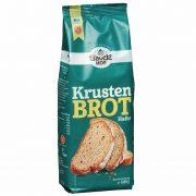Bauck hof maisījums auzu maizei 500 g zaļā paciņā