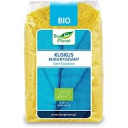 Bio Planet kukurūzas kuskuss 400 g