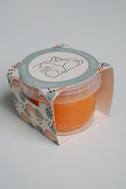 Mīci oranža veidošanas mīkla 1 gab