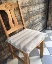 Ziemeļmeita Griķu spilvens sēdēšanai