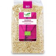 Pio planet Kvinoja, uzpūsta BIO 150g caurspīdīgā paciņā