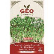 Bavicchi GEO brokoļu sēklas diedzēšanai 13 g