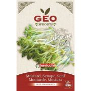 Bavicchi GEO sinepju sēklas diedzēšanai 50 g