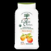 Le Petit Olivier, dušas želeja aprikožu