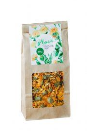 Tēja Pļavā, kliņģerīšu ziedu tēja, 50g
