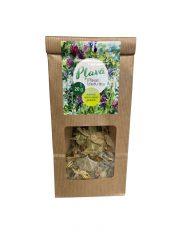 Tēja Pļavā, pļavas ziedu tēja (liepziedi, upeņu lapas, gaiļbikši), 20g