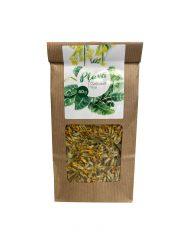 Tēja Pļavā, gaiļbiksīšu ziedu tēja, 40g