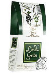 LindaGreen, upeņu un ābolmētru tēja, 120g