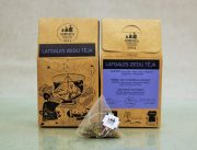 Kurmīši Z/S, Latgales ziedu tēja, maisiņos, 12x1,5g